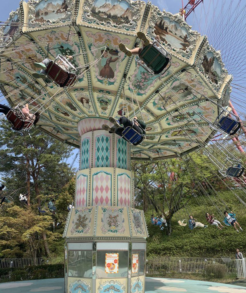 西武遊園地ブログ