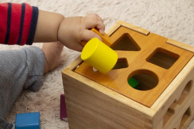 2歳児おすすめおもちゃ