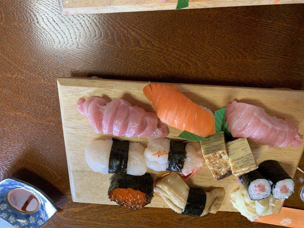 つくば市寿司
