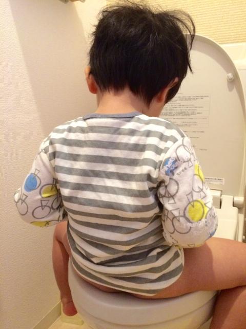 トイレトレーニングのポイント
