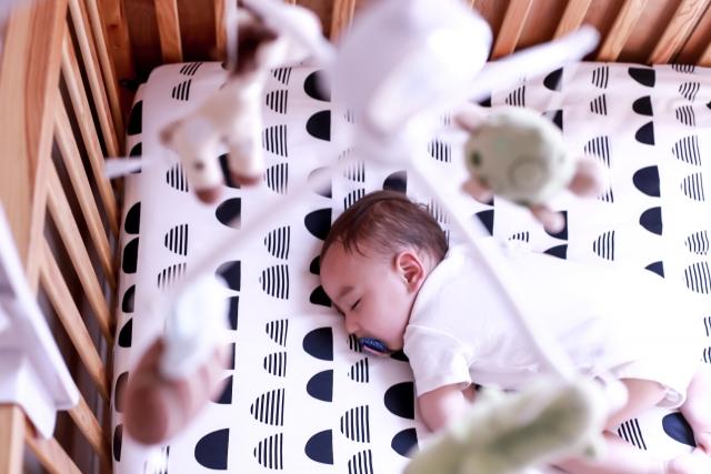 赤ちゃん 布団 布団クリーニング