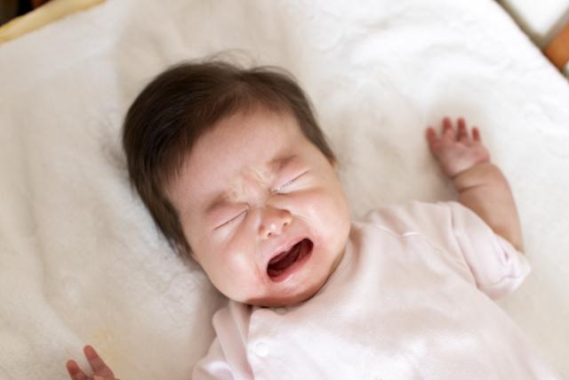 赤ちゃん夜泣きブログ
