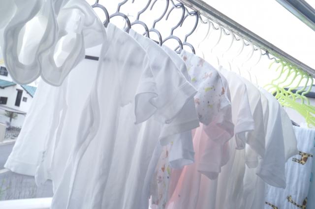 乳児用 おすすめ 洗濯洗剤