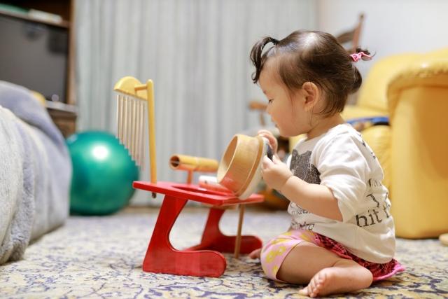おすすめの知育玩具