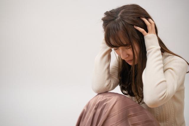 発達障害育児ストレス