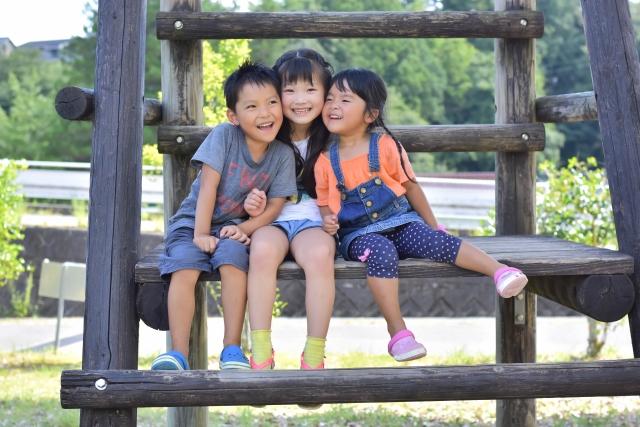 子育て3人ブログ