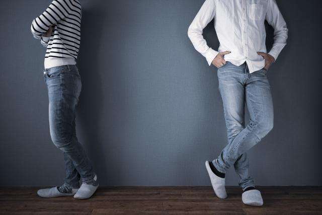 発達障害夫婦関係