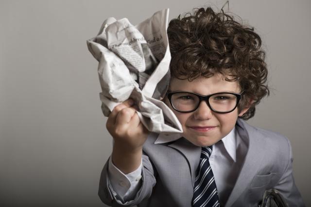 発達障害7歳特徴