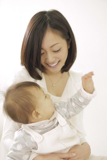 発達障害赤ちゃんの頃の特徴
