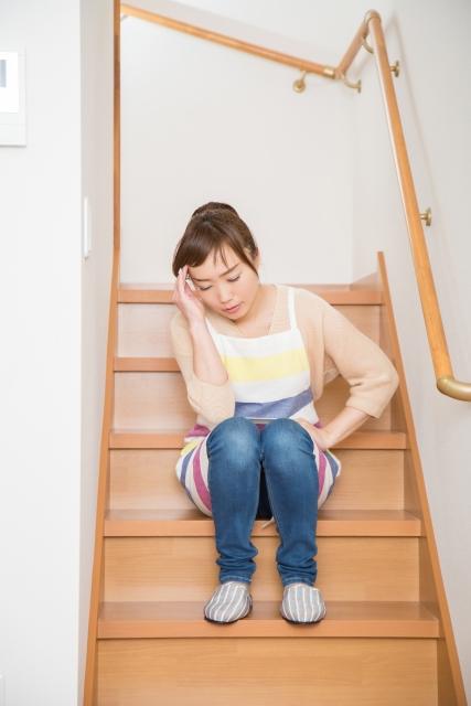 育児ストレス原因