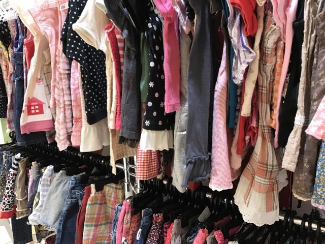 ベビー服 かわいい 通販サイト