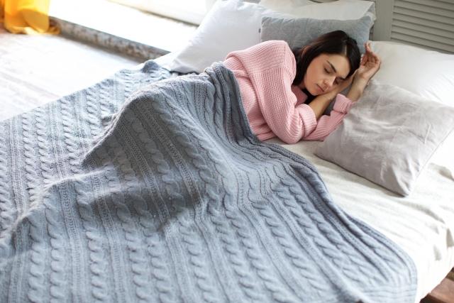 質のいい睡眠の取り方