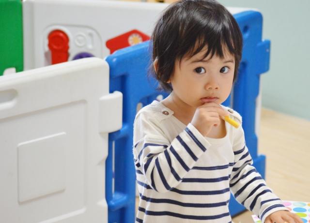 発達障害4歳児特徴
